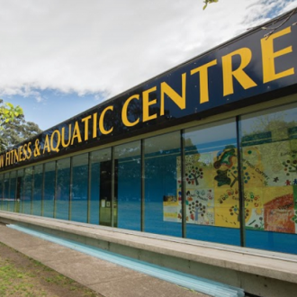 UNSW Fitness and Aquatic Centre