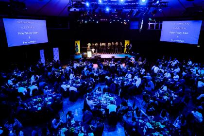 2019 UNSW Blues and Sport Awards